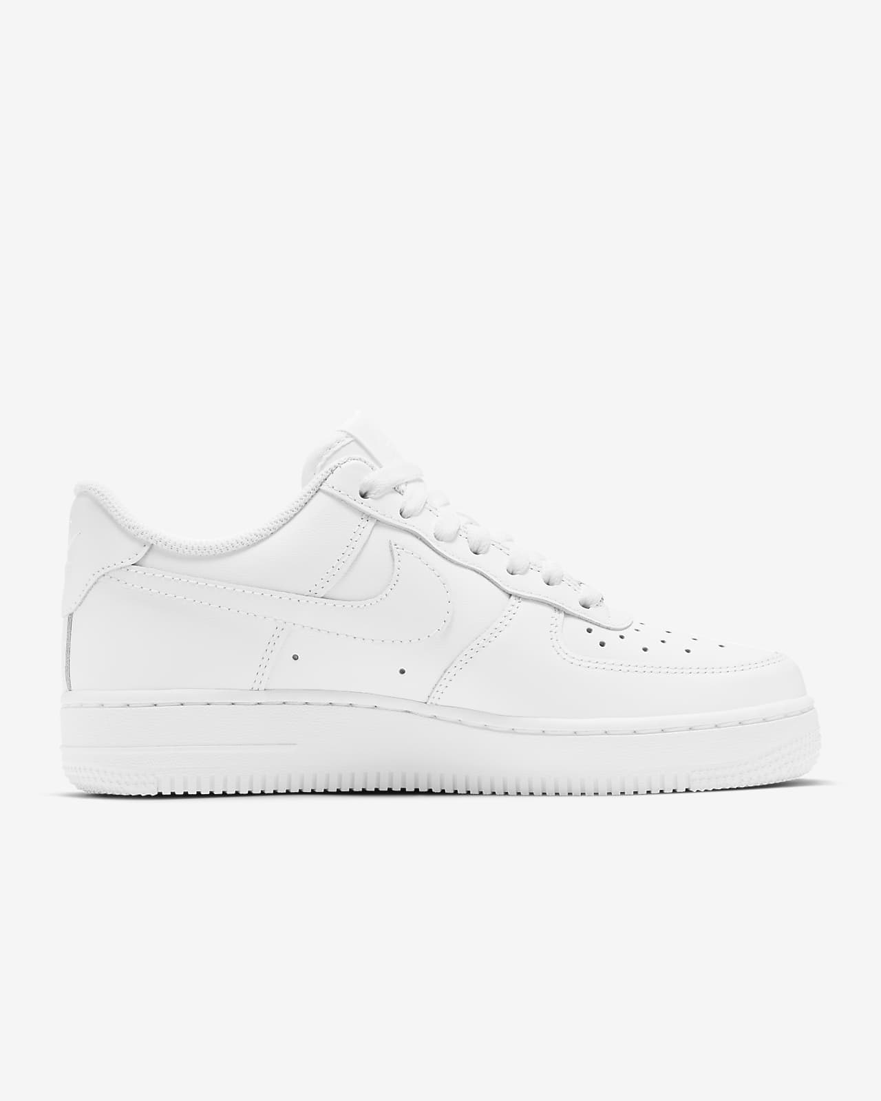 Hacer bien polvo siguiente  Calzado para mujer Nike Air Force 1 '07. Nike MX