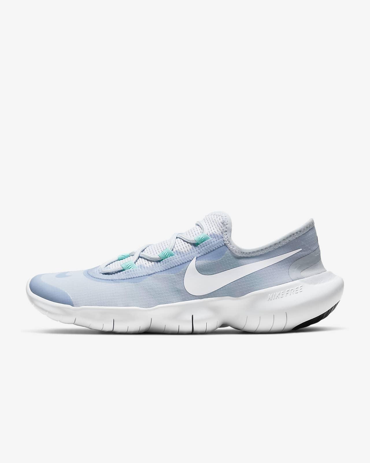 Nike Free RN 5.0 2020-løbesko til kvinder