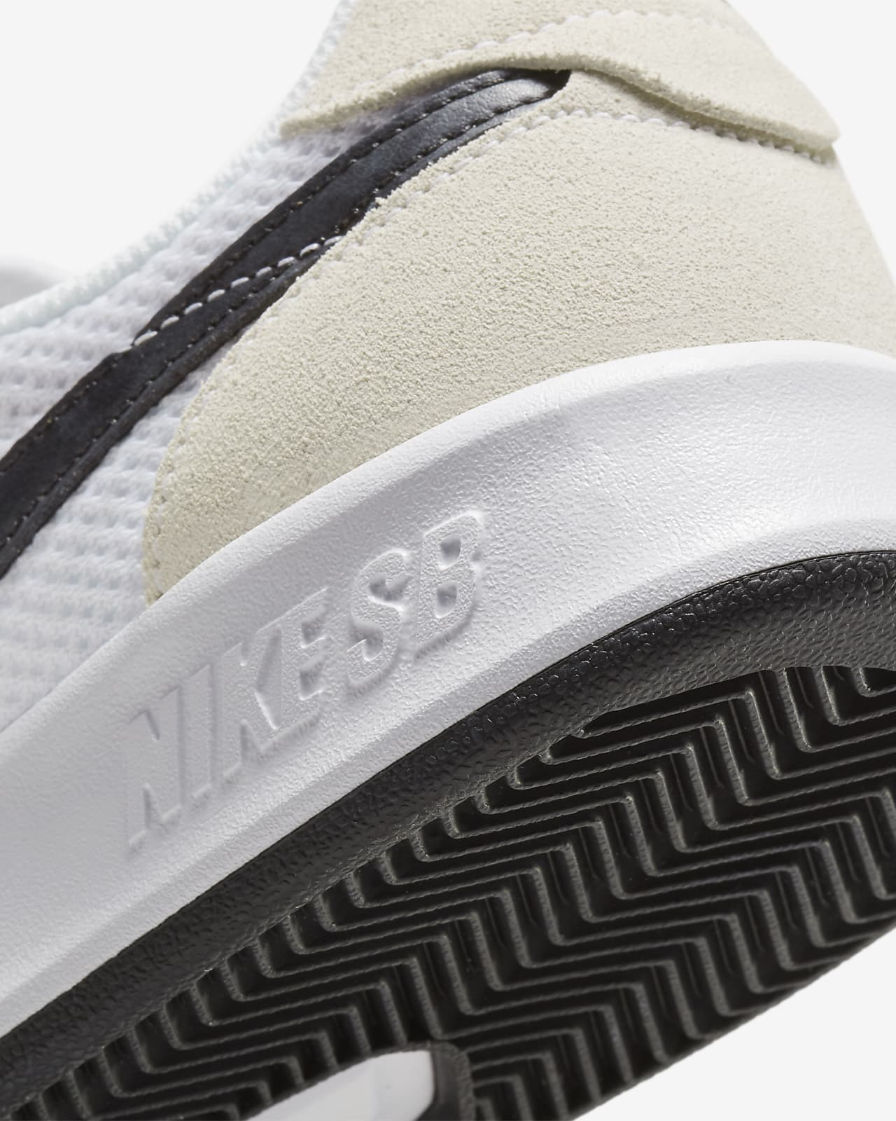 Chaussure de skateboard Nike SB Adversary