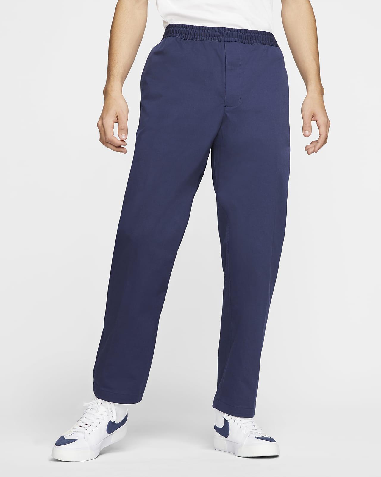 Pantalones Chinos De Skate Para Hombre Nike Sb Dri Fit Nike Cl