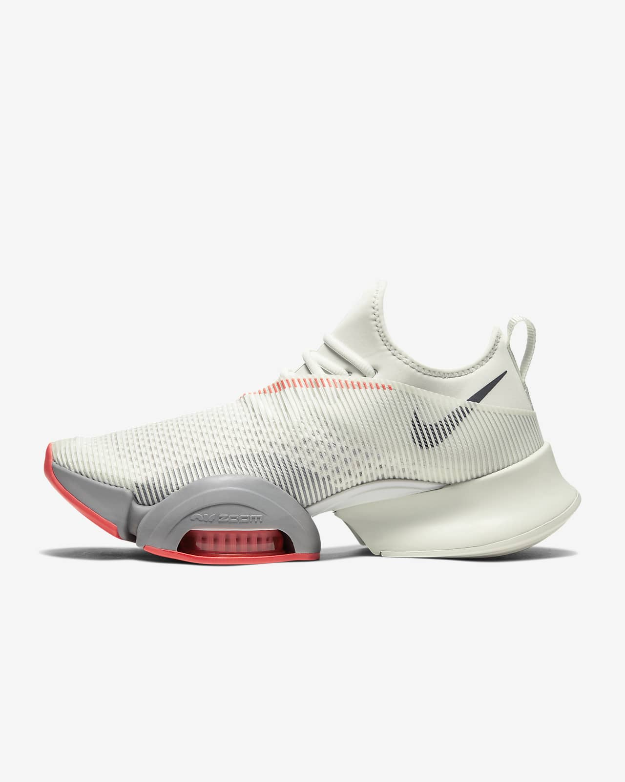 Chaussure d'entraînement fractionné haute intensité Nike Air Zoom SuperRep pour Homme