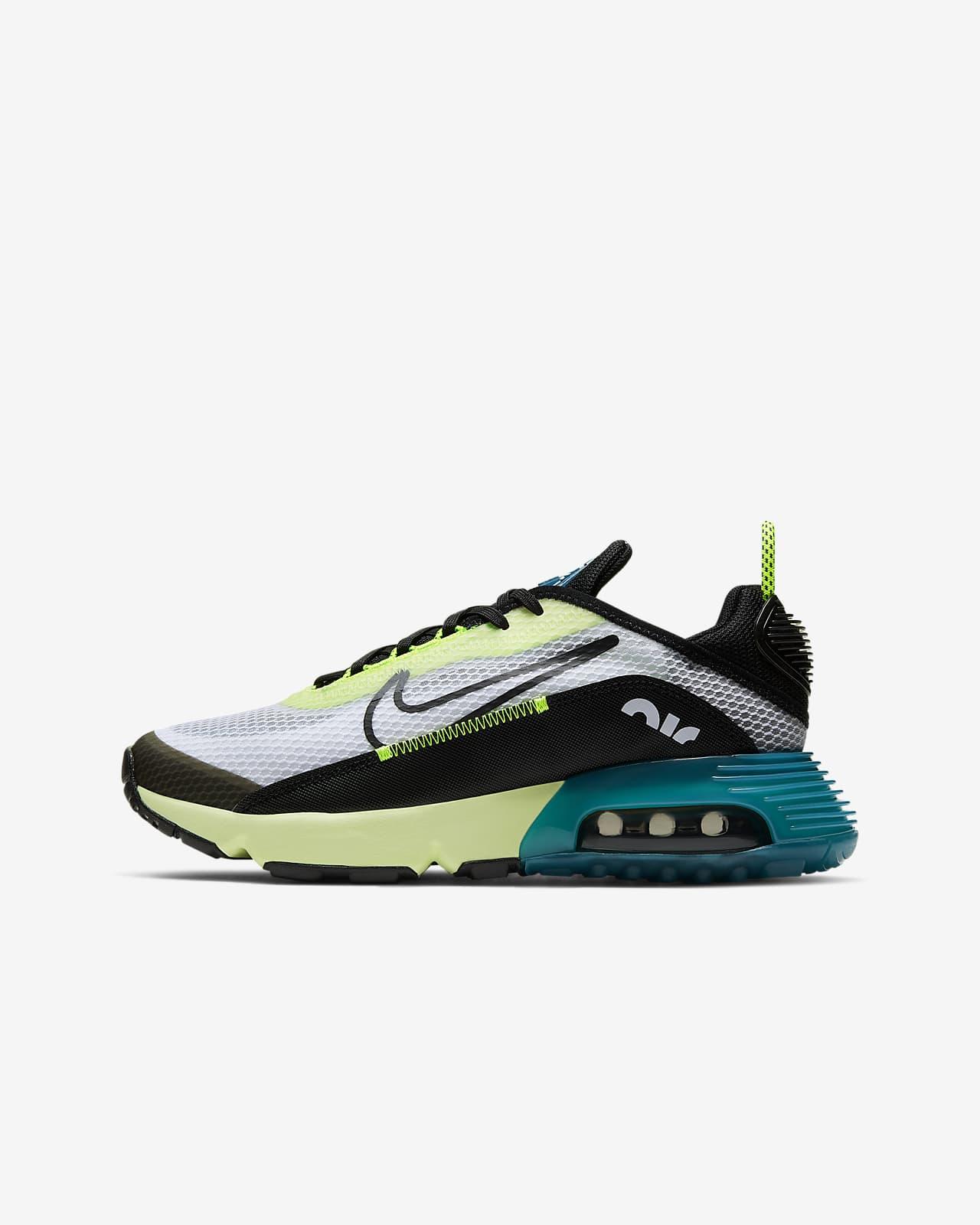Nike Air Max 2090 cipő nagyobb gyerekeknek