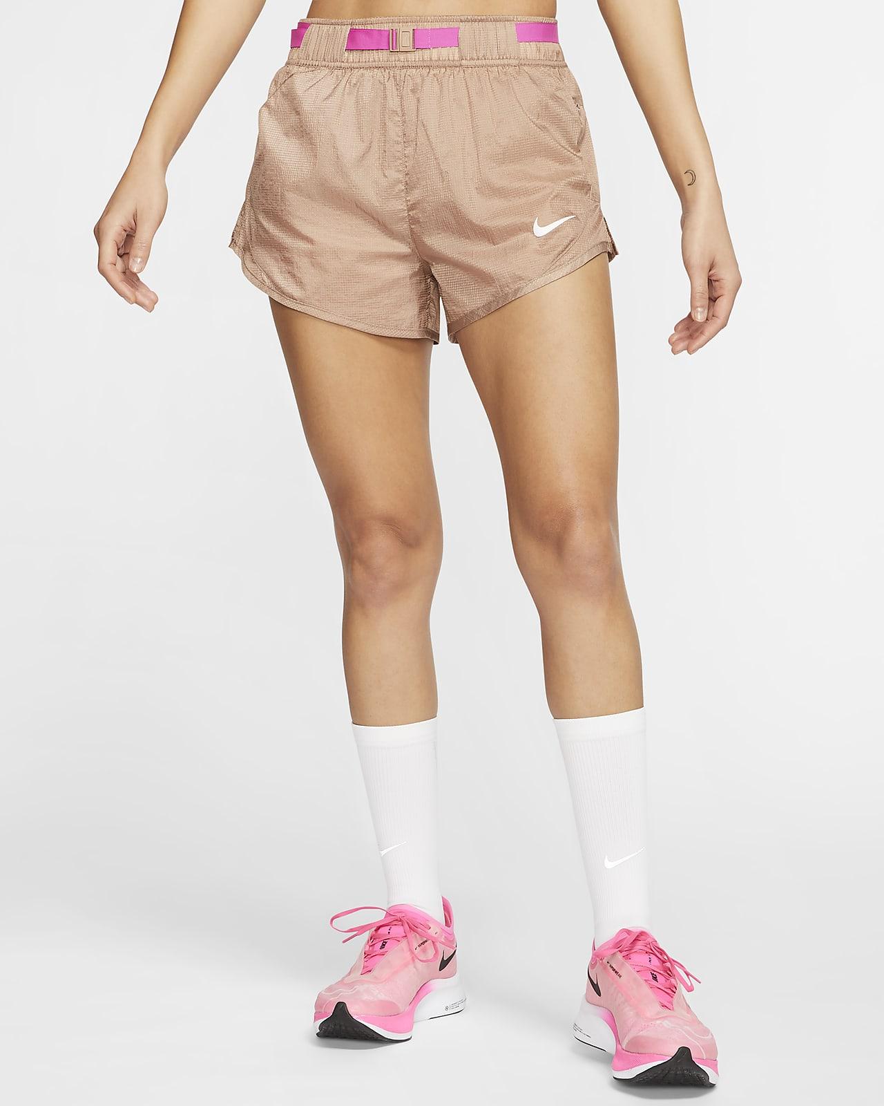 Shorts de running para mujer Nike Icon Clash