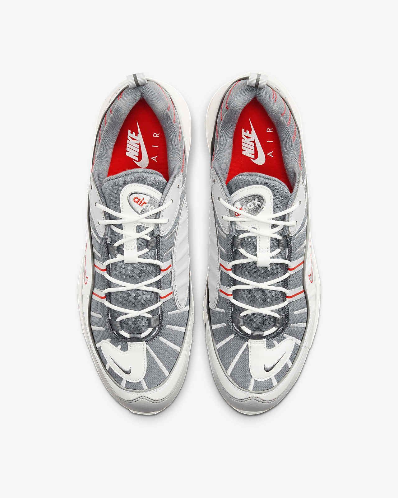 Nike Air Max 98 Men's Shoe. Nike ID