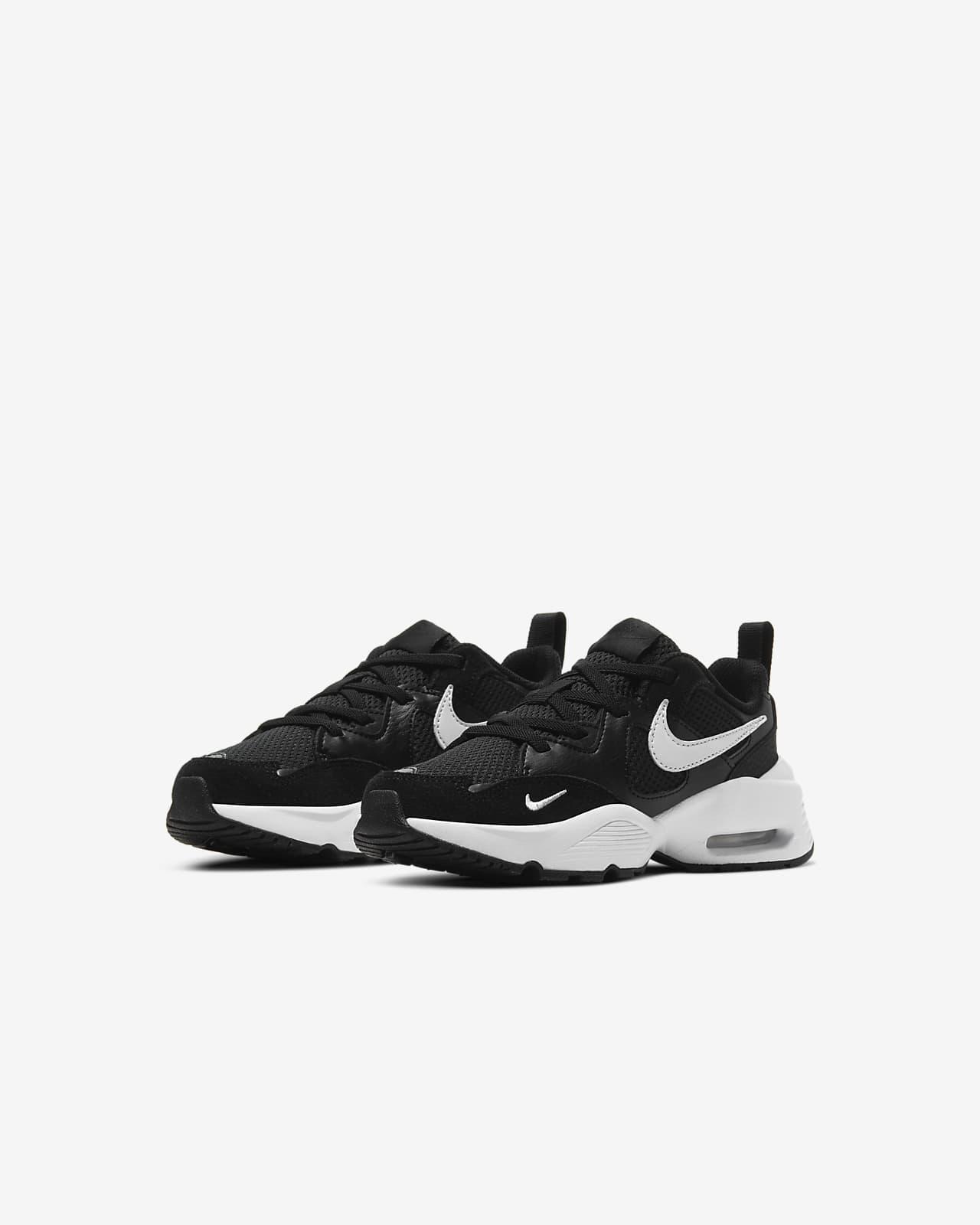 Nike Air Max Fusion sko for små barn. Nike NO