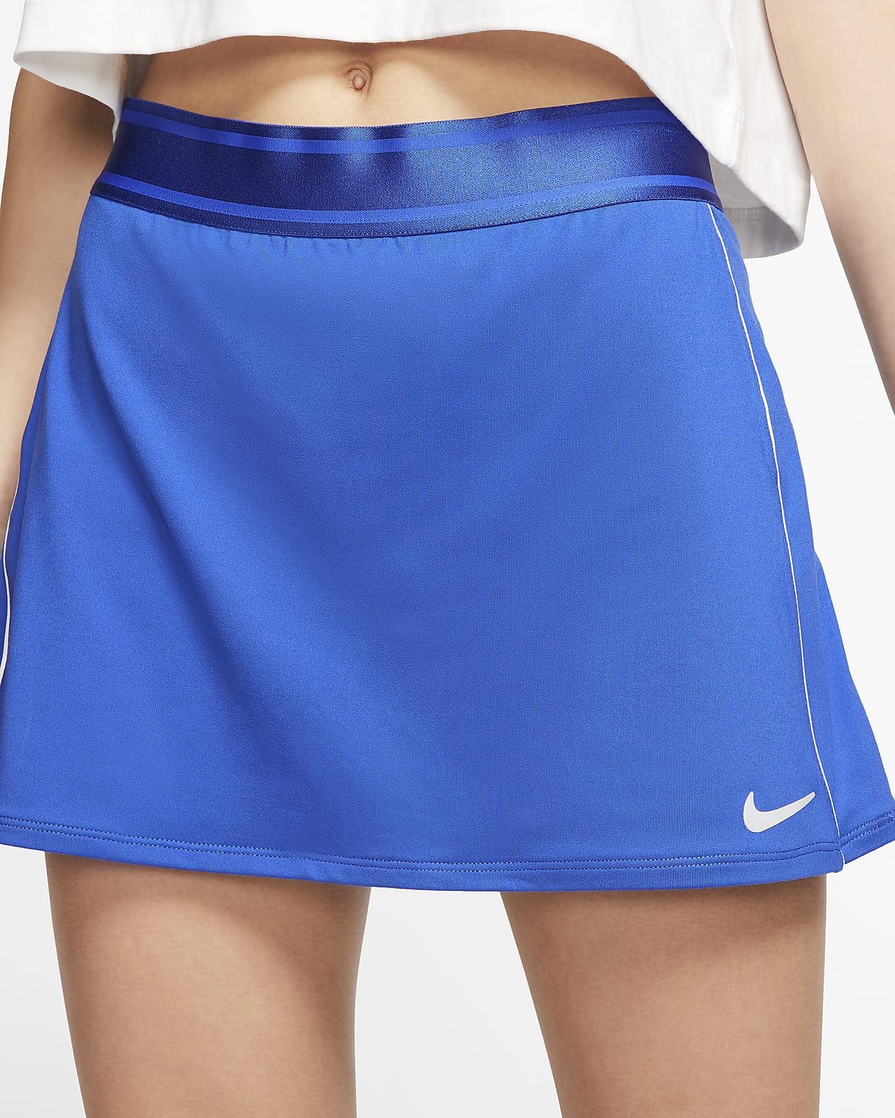 Jupe de tennis NikeCourt Dri FIT pour Femme
