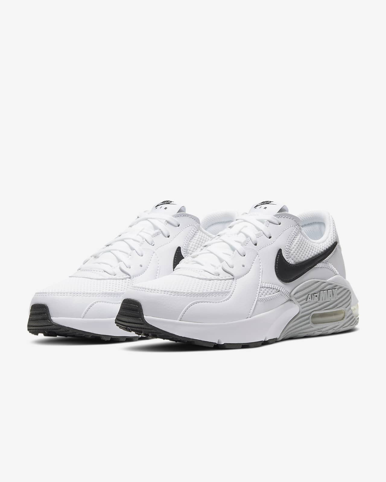 Nike Womens Air Max Excee Sneaker White
