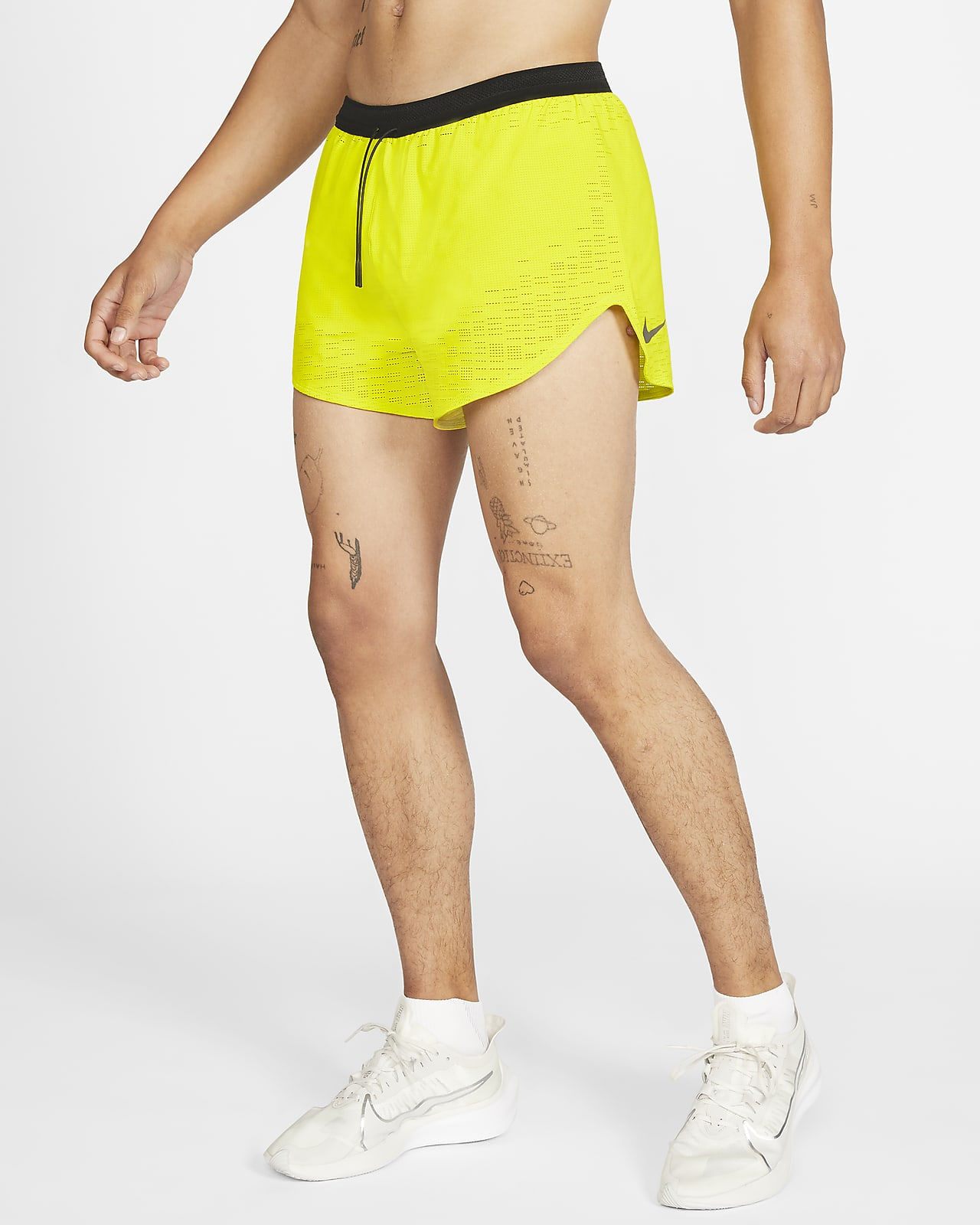 Shorts de running para hombre Nike Tech Pack