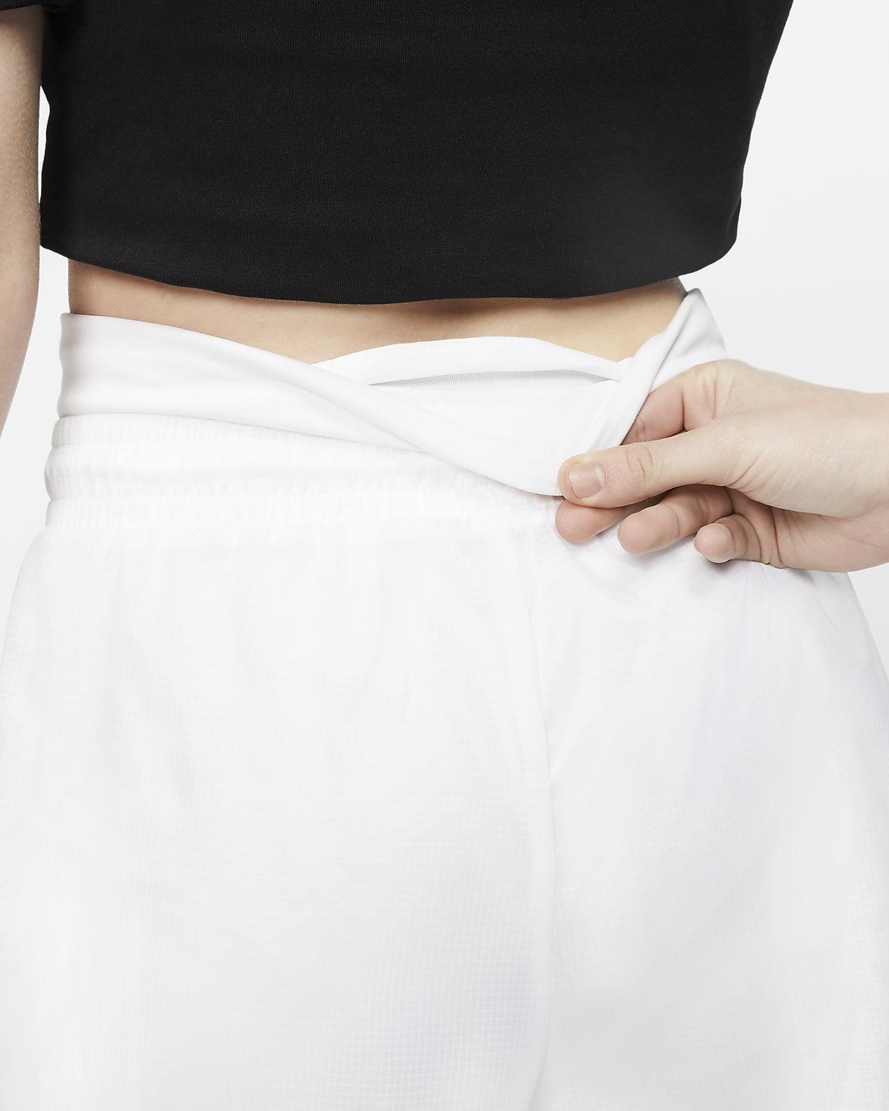 Nike Sportswear Pantalon De Tejido Woven Mujer Nike Es