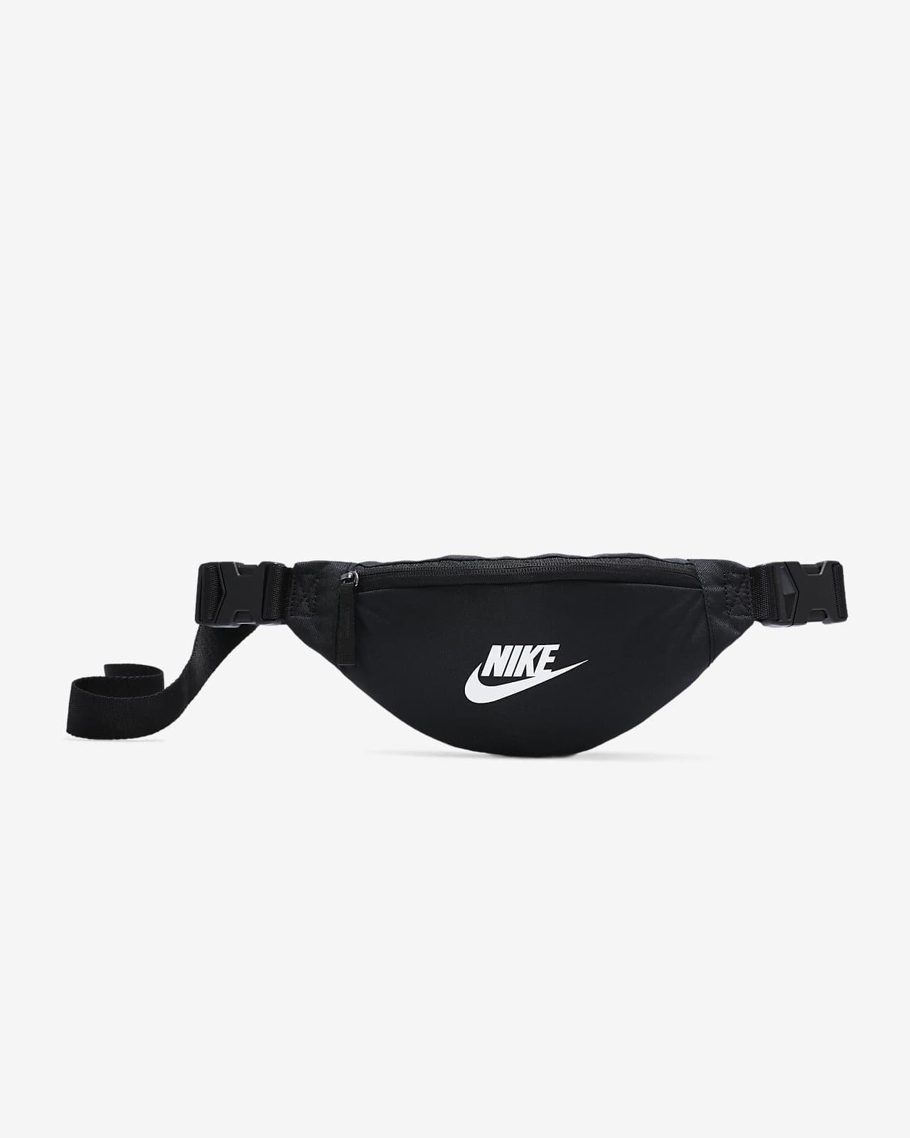 Поясная сумка Nike Heritage (маленький размер)