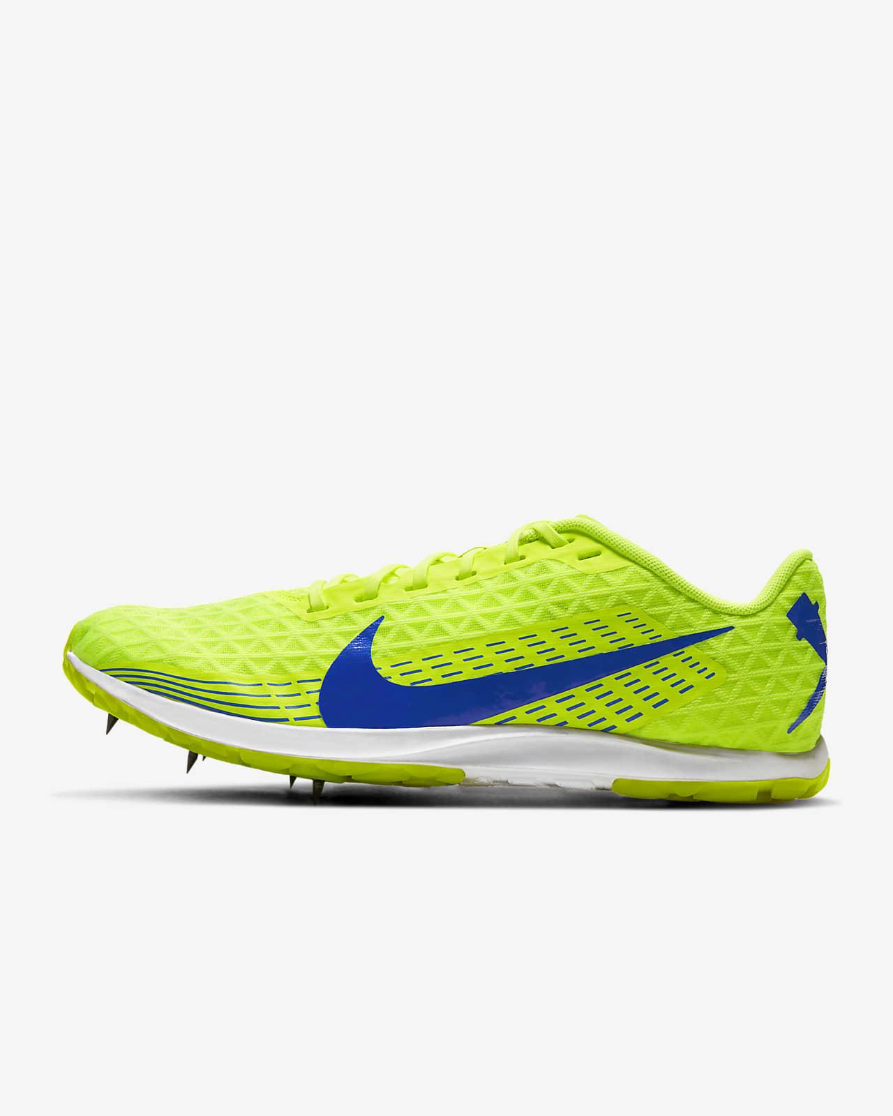 Hay una tendencia eficaz tabaco  Calzado con clavos unisex Nike Zoom Rival XC (2019). Nike.com