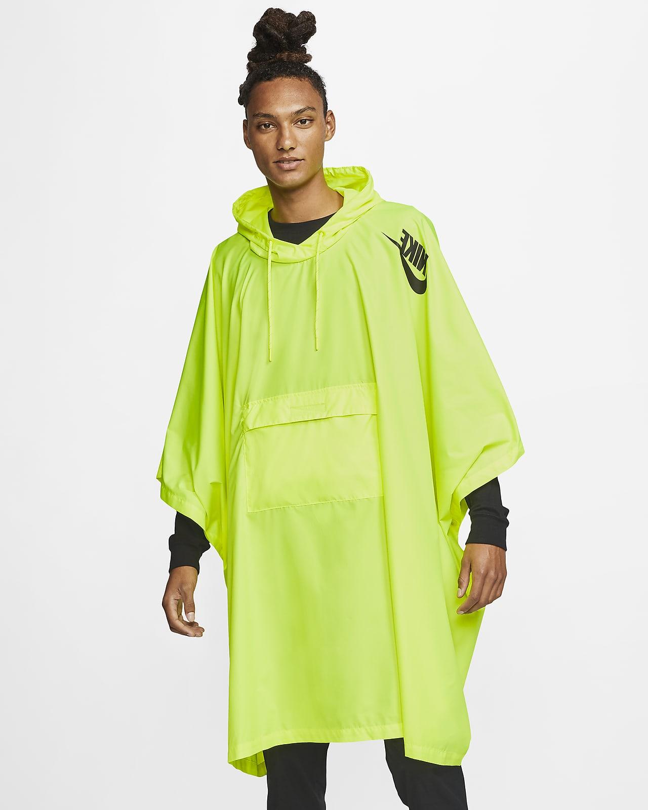 Nike Sportswear Woven Poncho