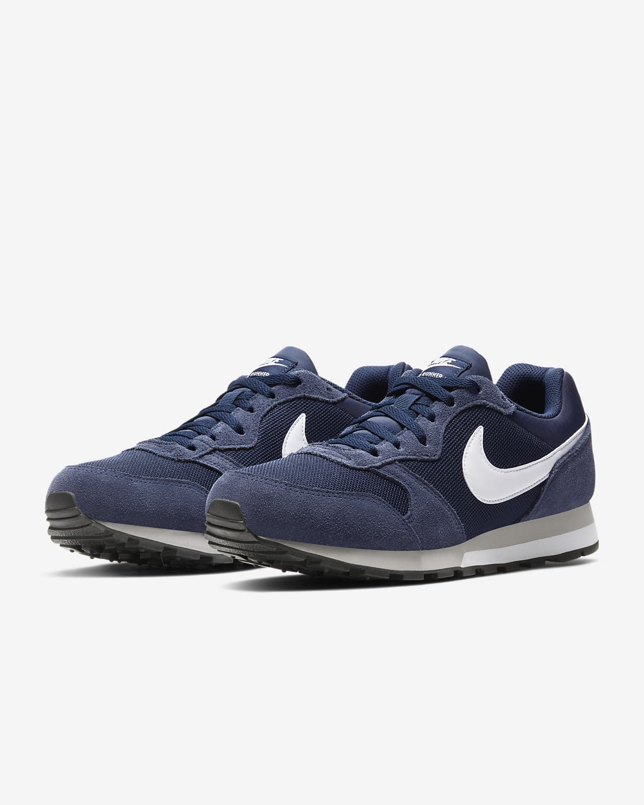 Nike Md Runner 2 Zapatillas Hombre Nike Es