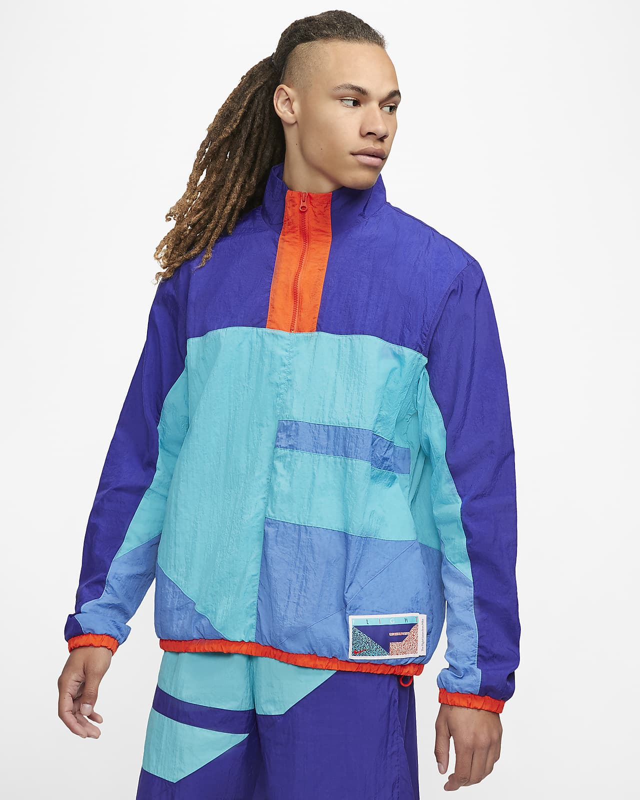 Nike Flight Basketball Jacket
