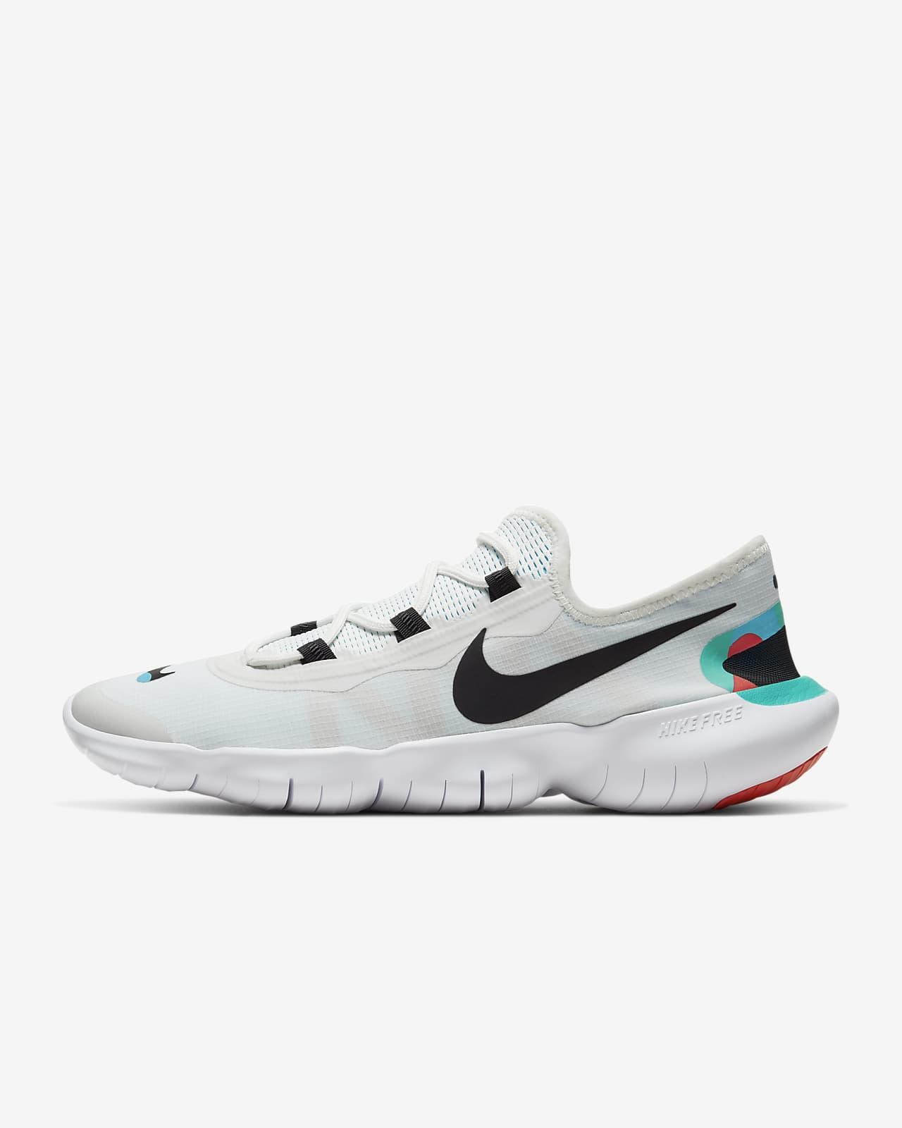 Calzado de running para hombre Nike Free RN 5.0 2020