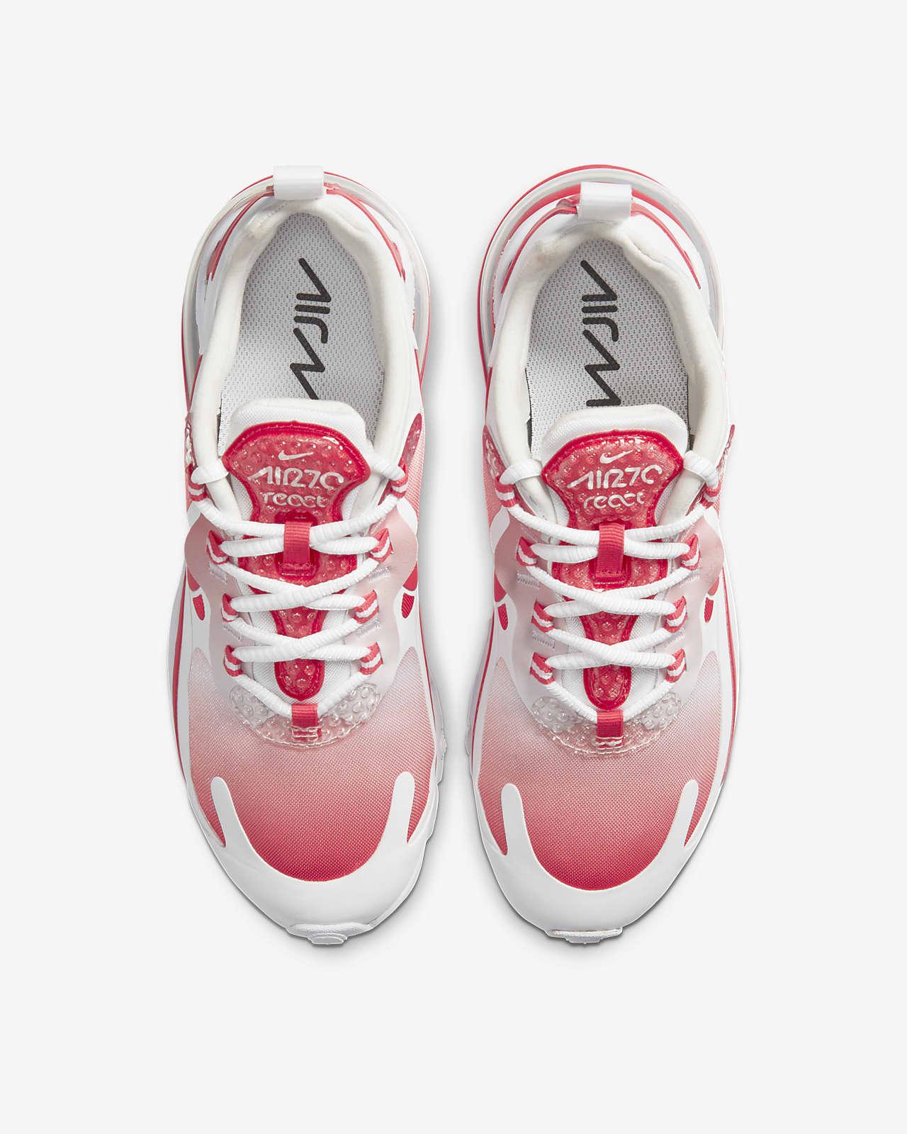 Nike Air Max 270 React Se Women S Shoe Nike Com