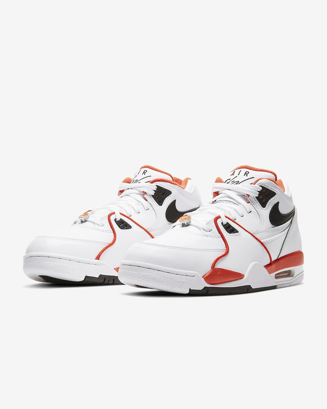 Nike Air Flight 89 EMB Men's Shoe. Nike.com