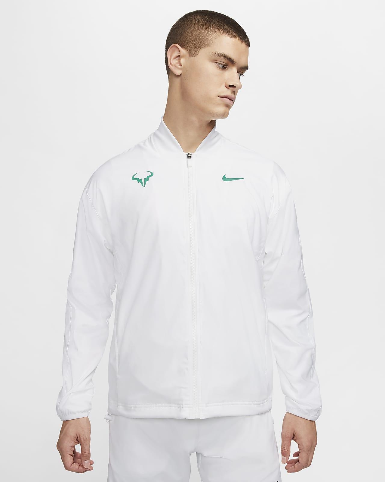 Rafa Tennisjack voor heren