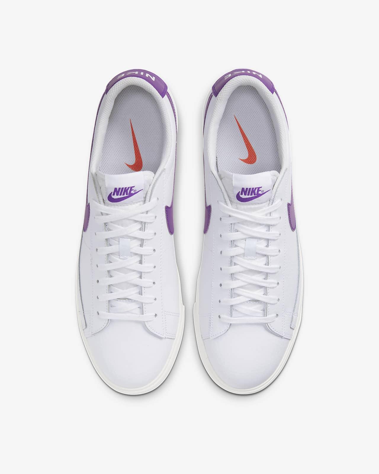 Nike Blazer Low Leather Herenschoen