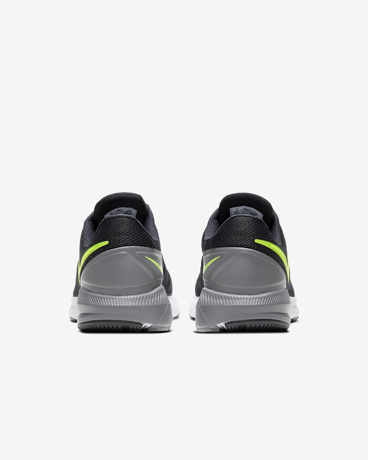 Nike Air Zoom Structure 22 férfi futócipő