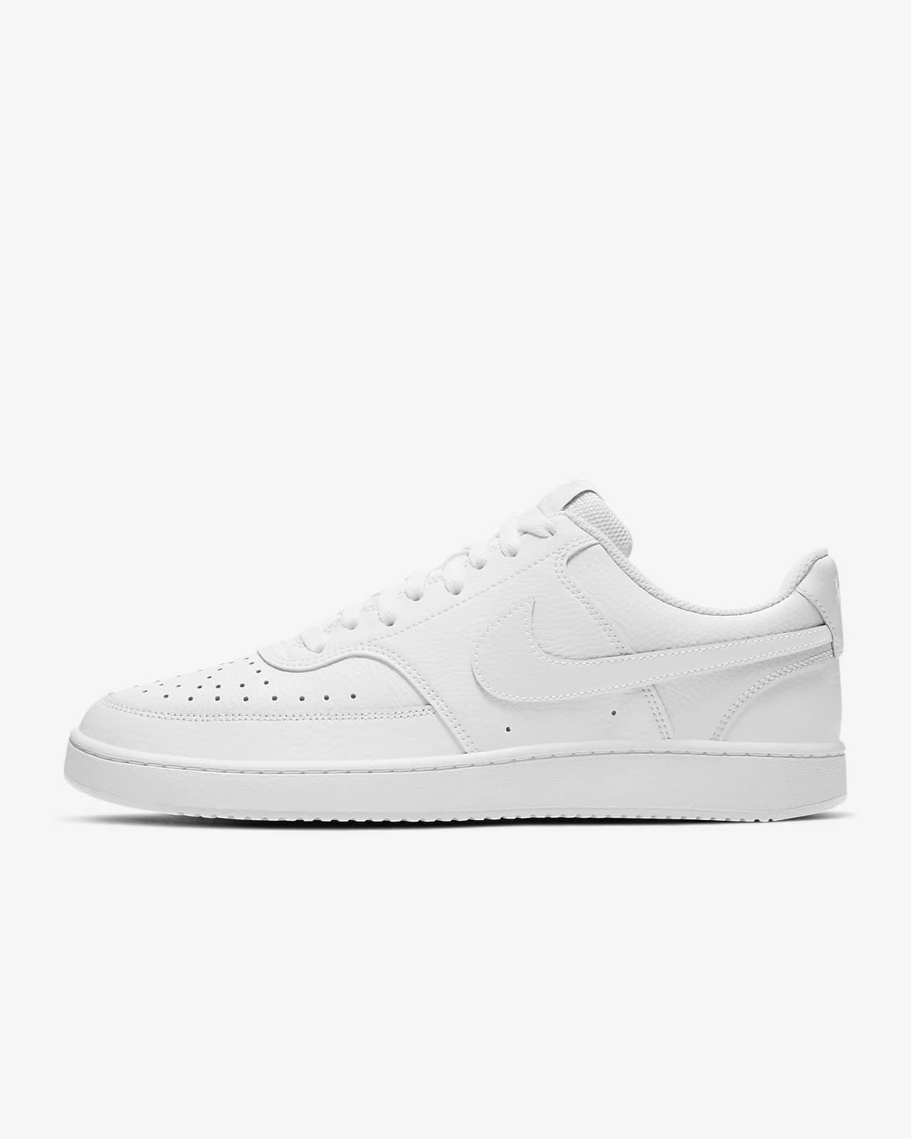 Chaussure Nike Court Vision Low. Nike LU