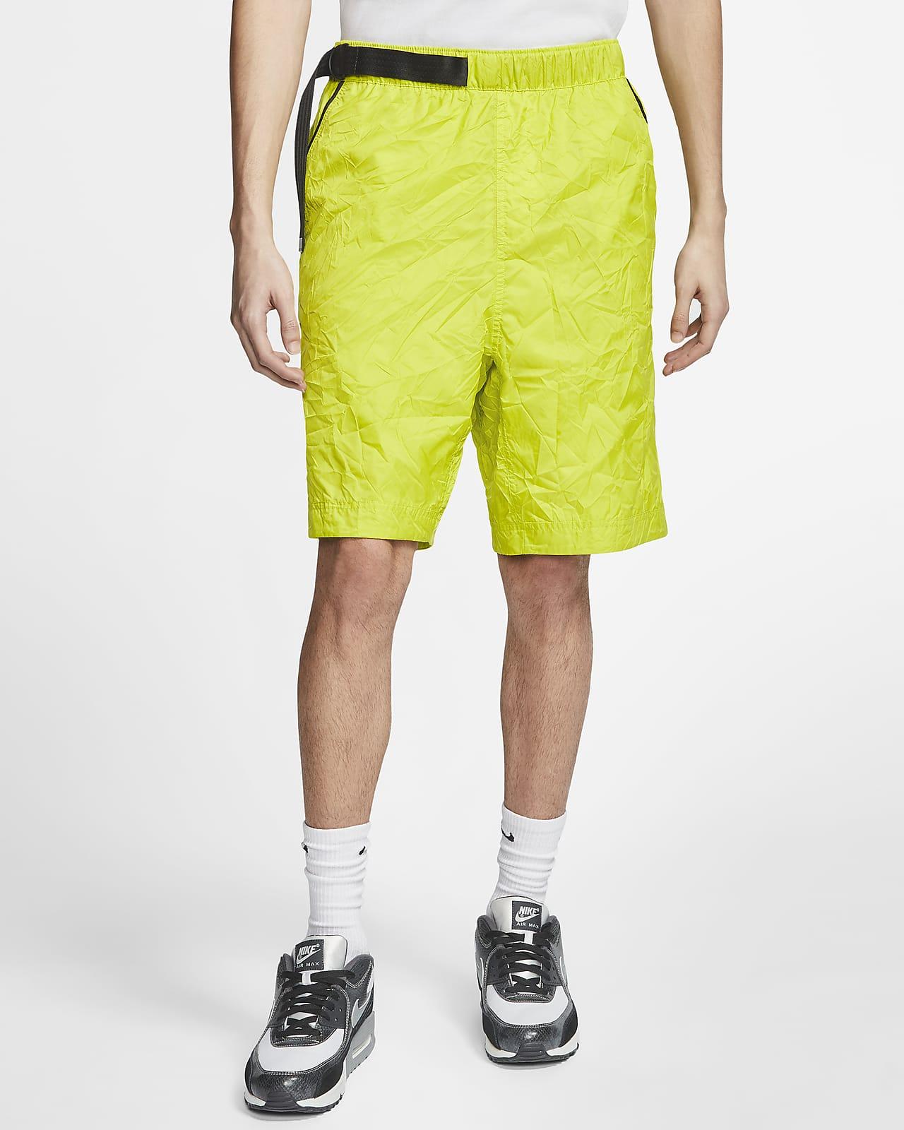 Pánské kraťasy Nike Sportswear Tech Pack