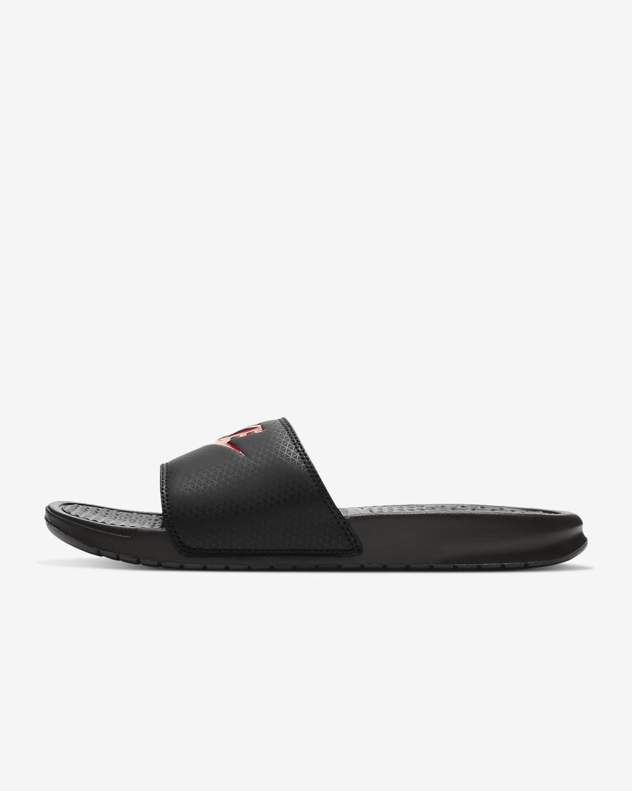 Nike Benassi JDI Erkek Terliği