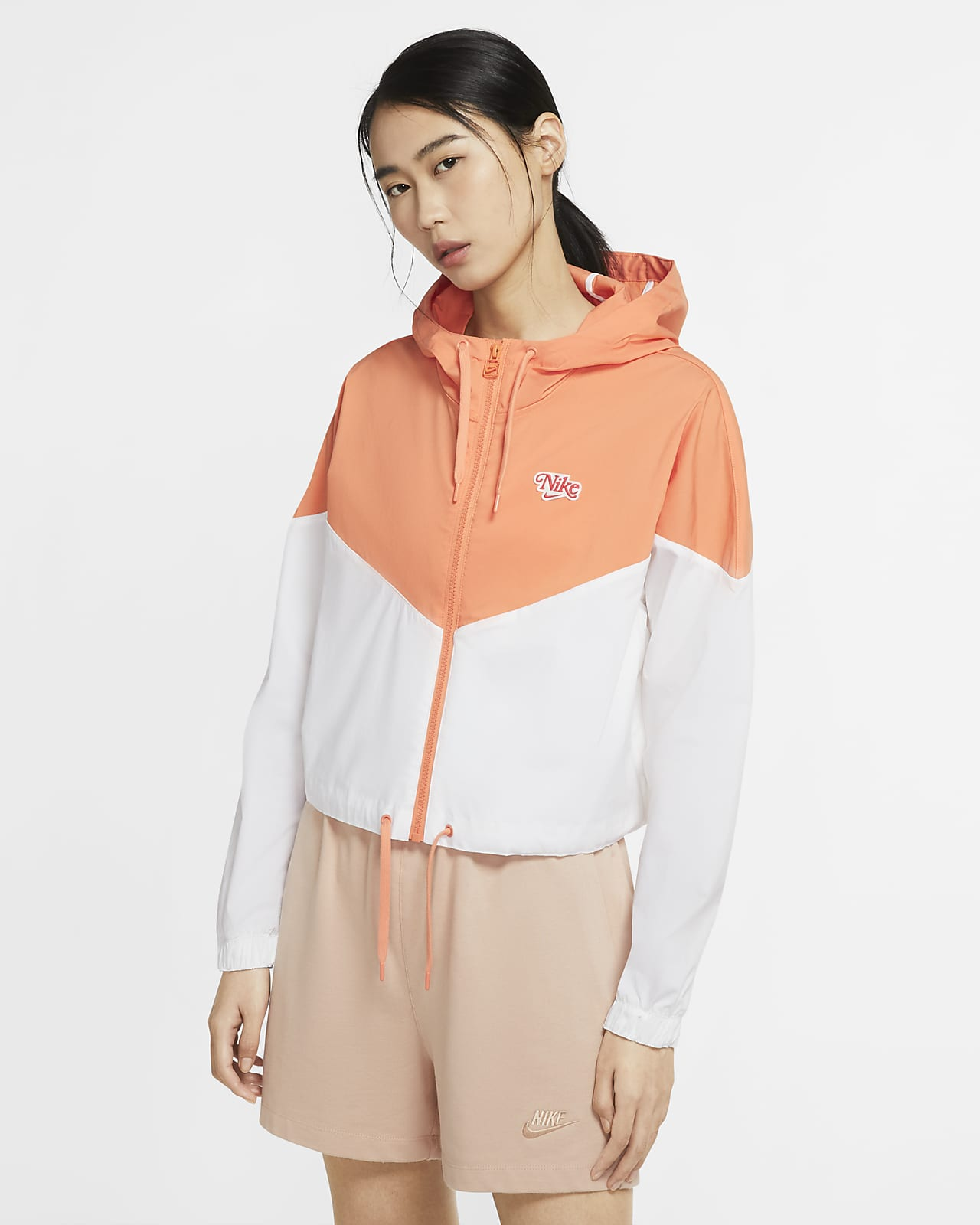 Nike Sportswear Windrunner Women's Woven Jacket