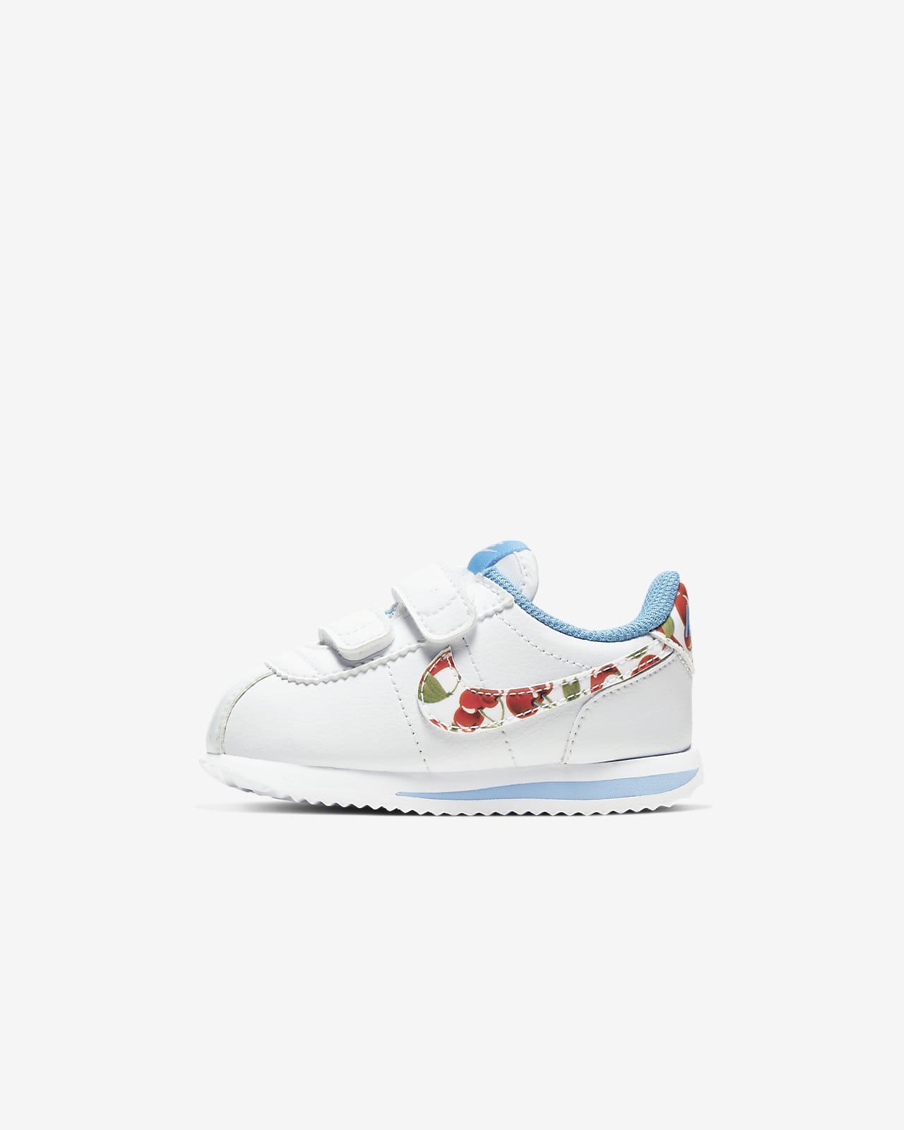 Nike Cortez Basic SL SE BTV 婴童运动童鞋