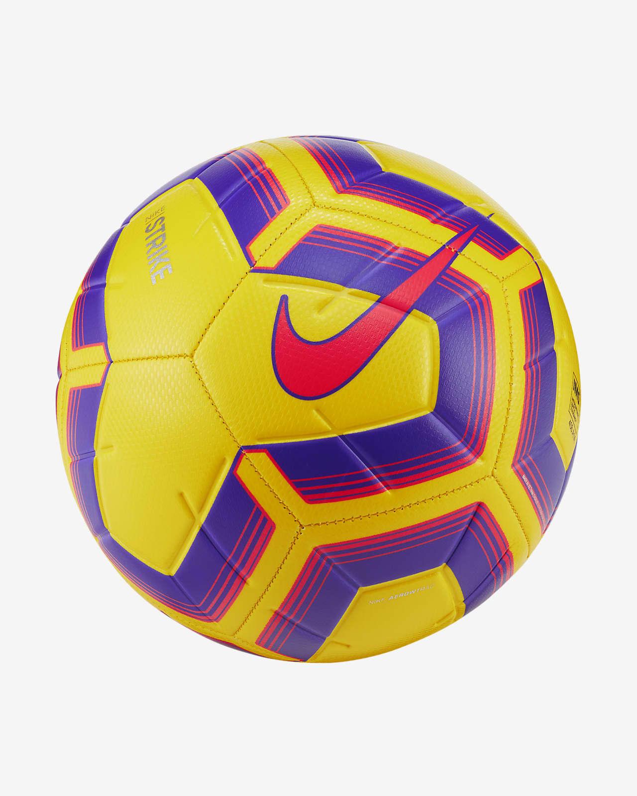 extraño Renacimiento Diversidad  Nike Strike Team Football. Nike LU