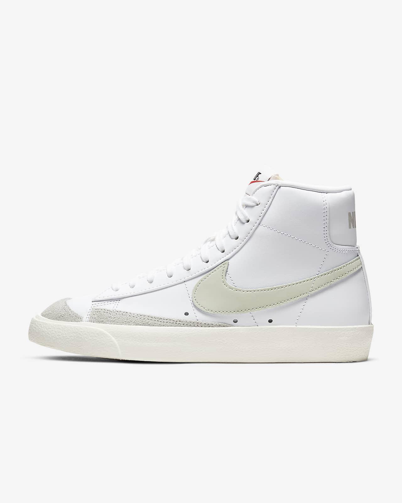 Proporcional Escéptico organizar  Nike Blazer Mid '77 Women's Shoe. Nike IE