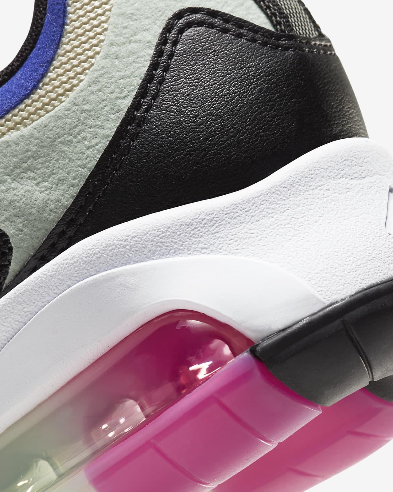 interior Libro Surichinmoi  Calzado para mujer Nike Air Max 200. Nike CL