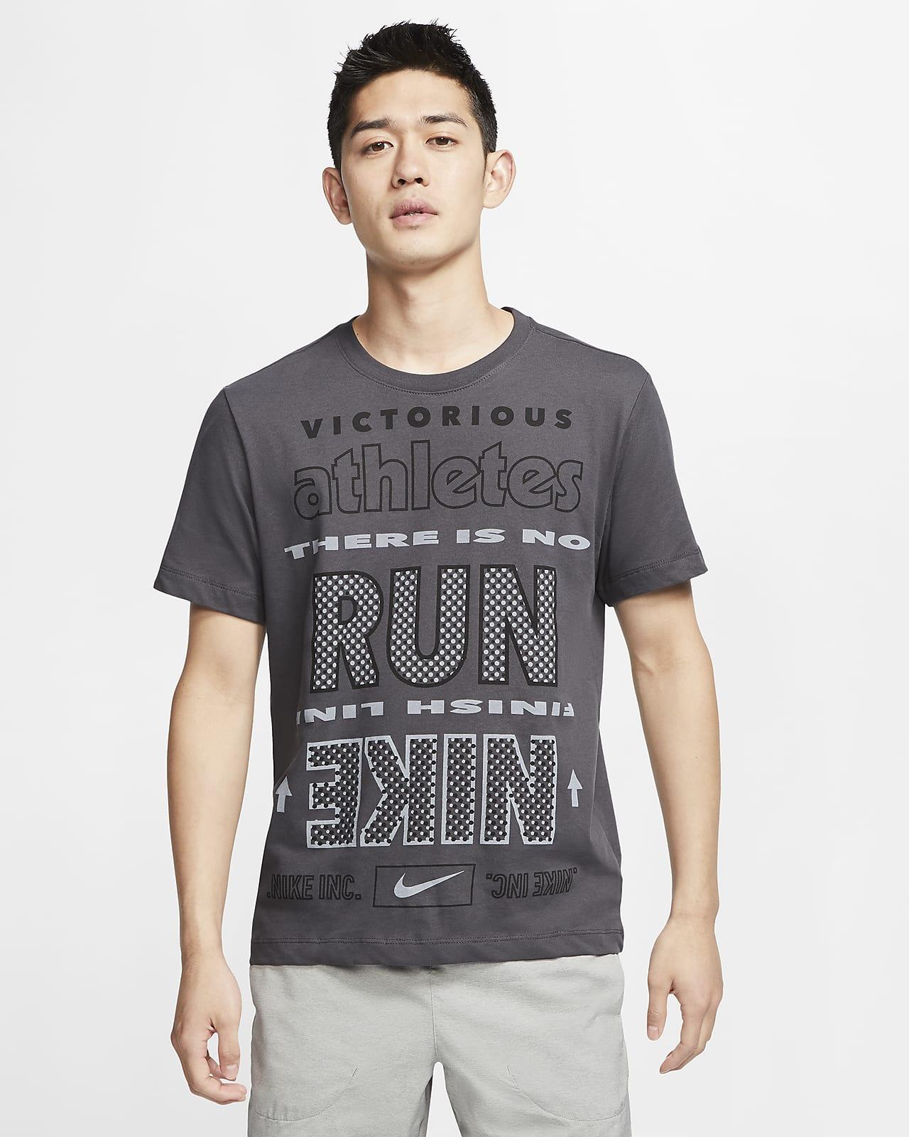 ナイキ Dri-FIT ワイルド ラン メンズ Tシャツ