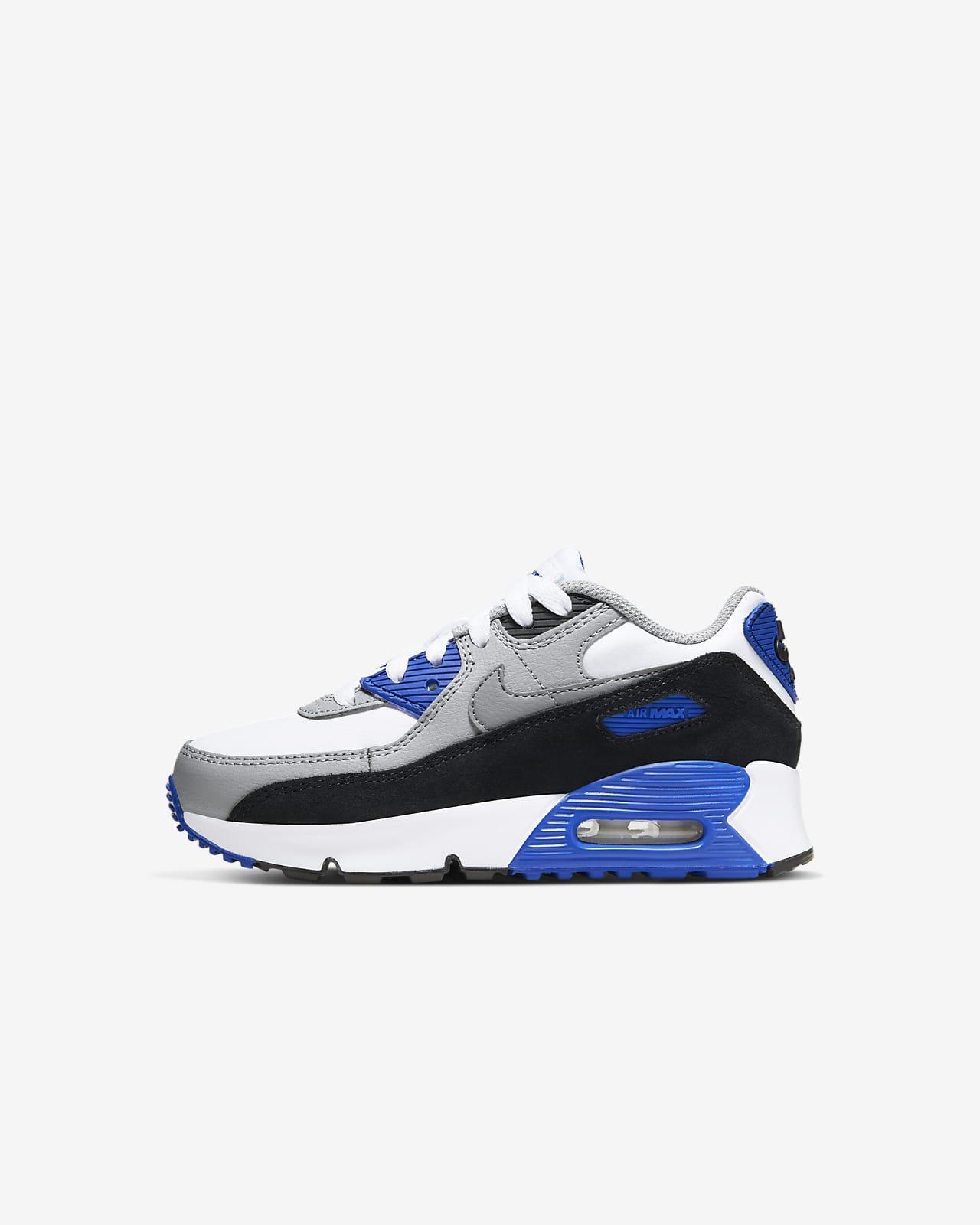 Nike Air Max 90 LTR Little Kids' Shoe