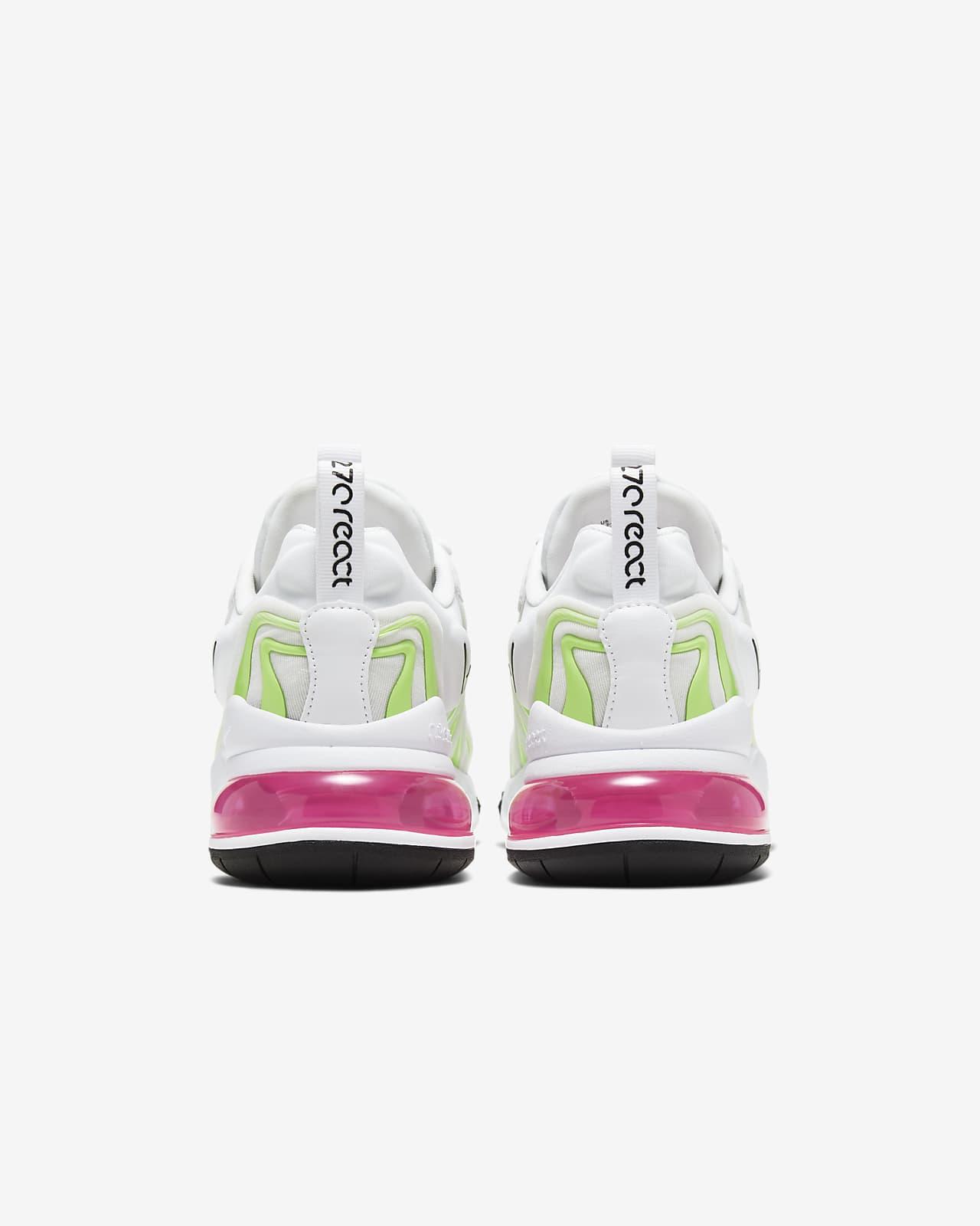Nike Air Max 270 React Eng Women S Shoe Nike Com