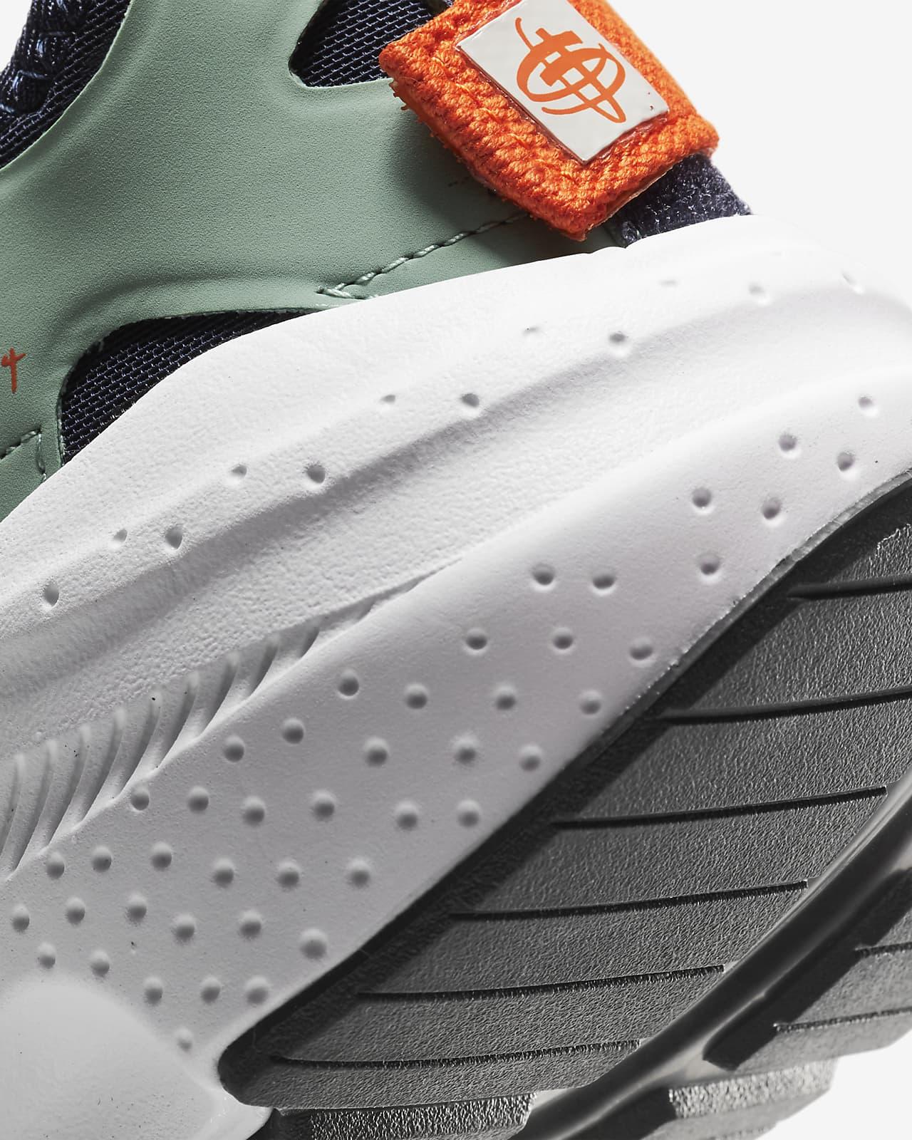 pacífico gastar Ingenieria  Nike Huarache Type Men's Shoe. Nike.com