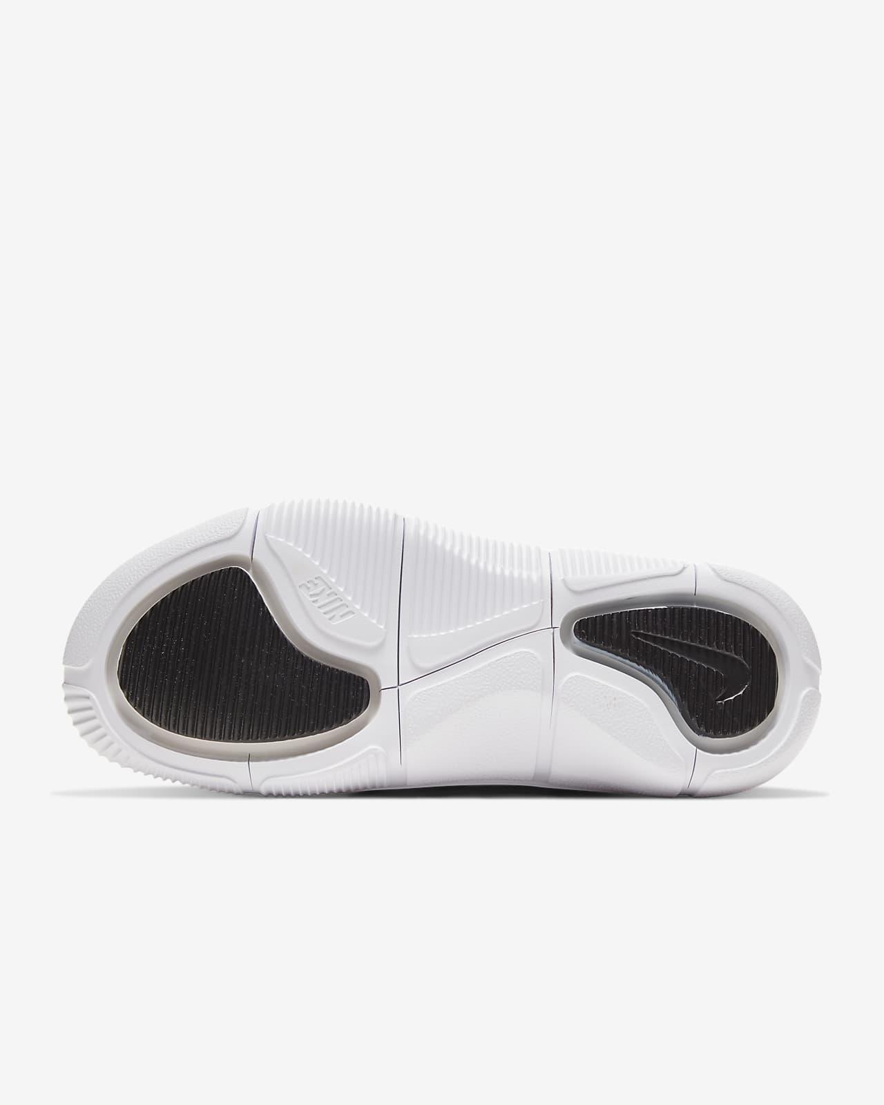black shoes for women nike