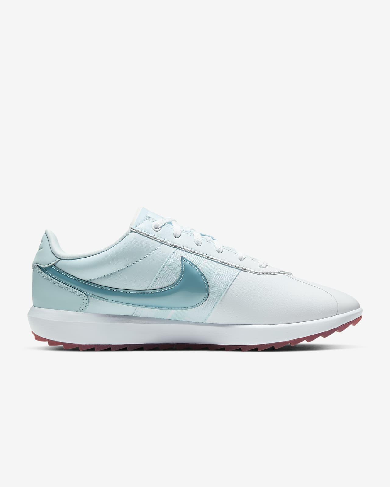 nike golf mujer zapatos