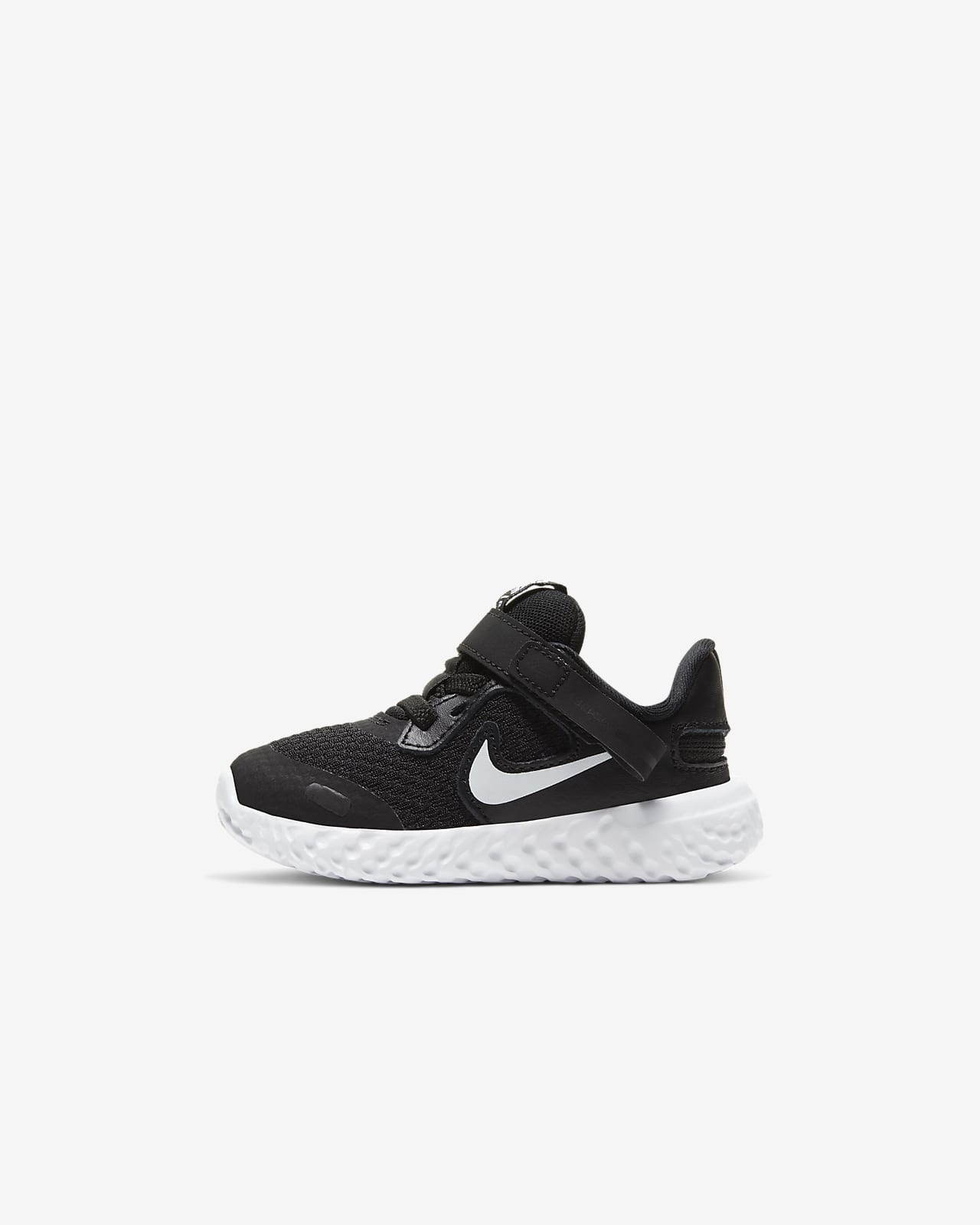 Nike Revolution 5 FlyEase 嬰幼兒鞋款