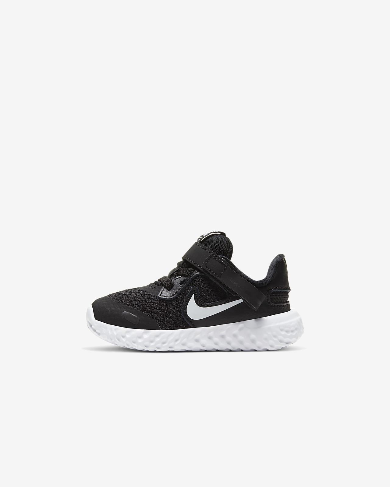 Nike Revolution 5 FlyEase Schoen voor baby's/peuters