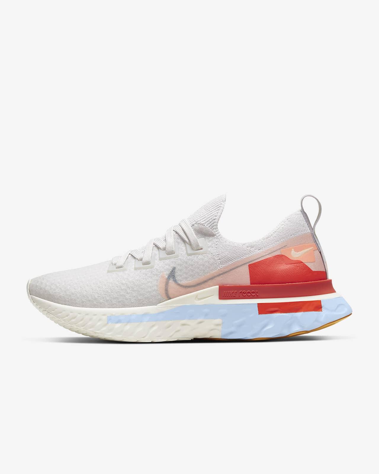 Nike React Infinity Run Flyknit Premium