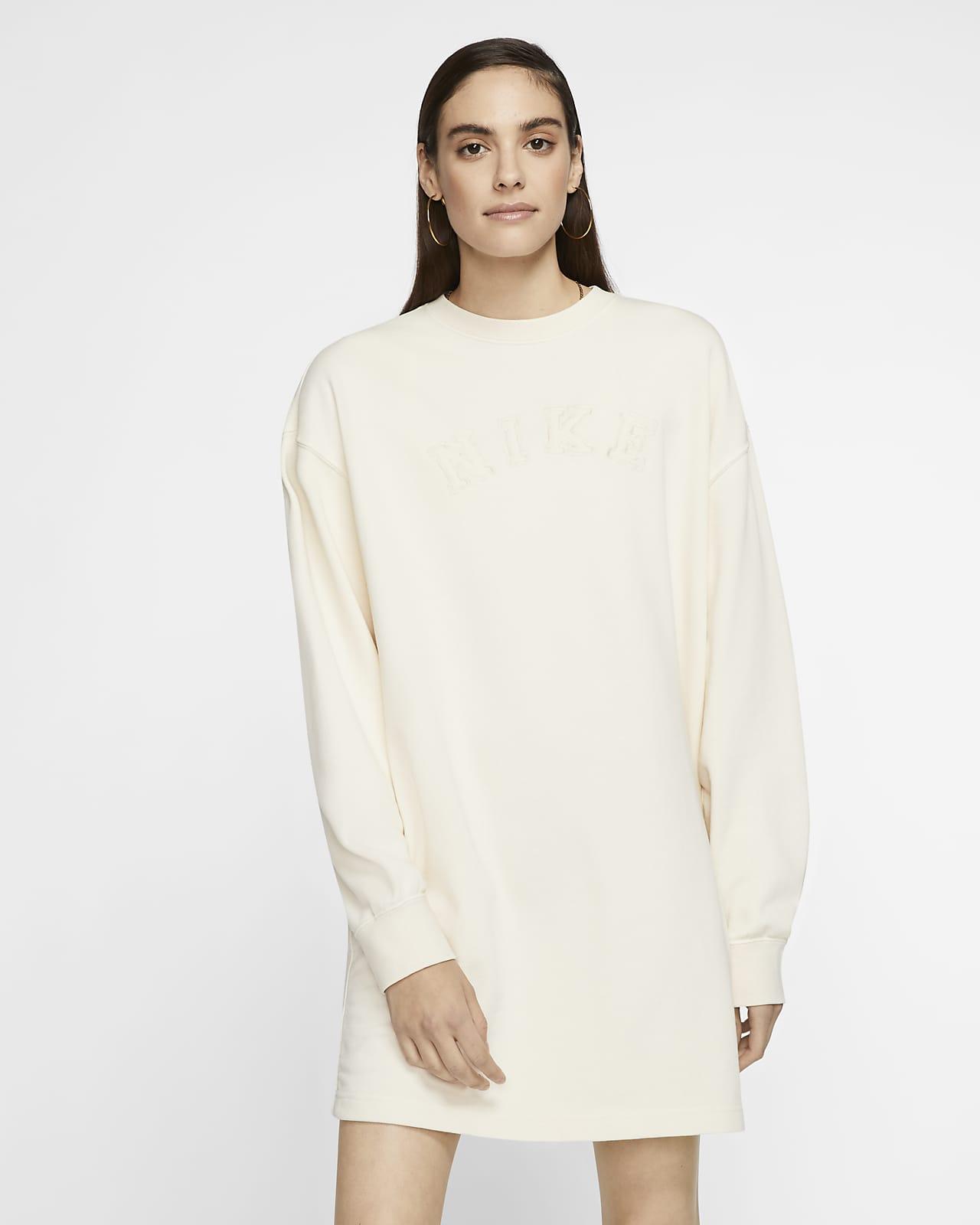 Robe En Molleton Nike Sportswear Pour Femme Nike Ca