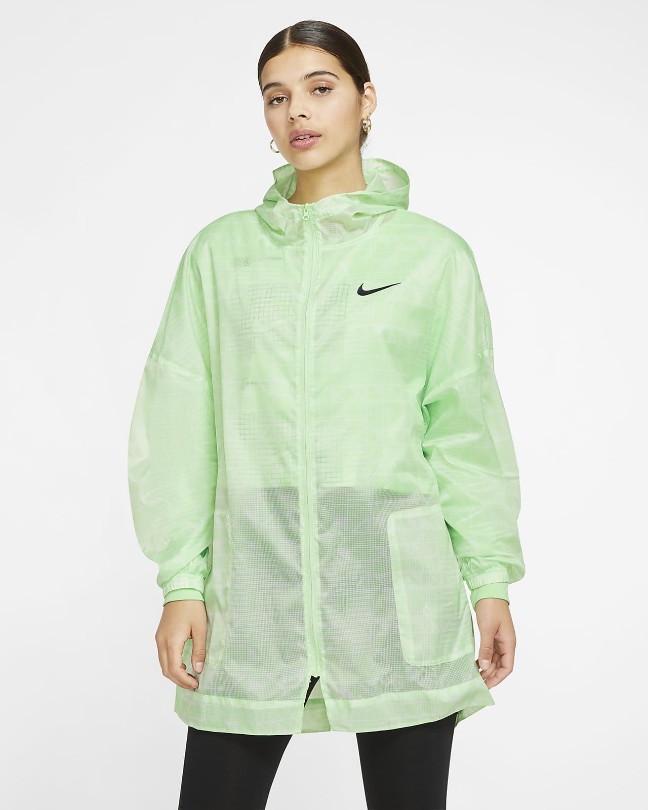 celebrazione Interpretive truffatore  Giacca woven Nike Sportswear - Donna. Nike CH