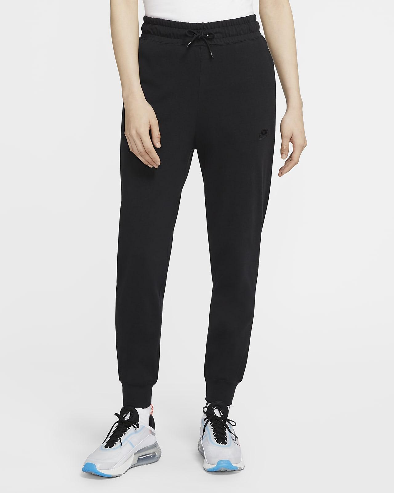 Nike Sportswear 女子针织长裤