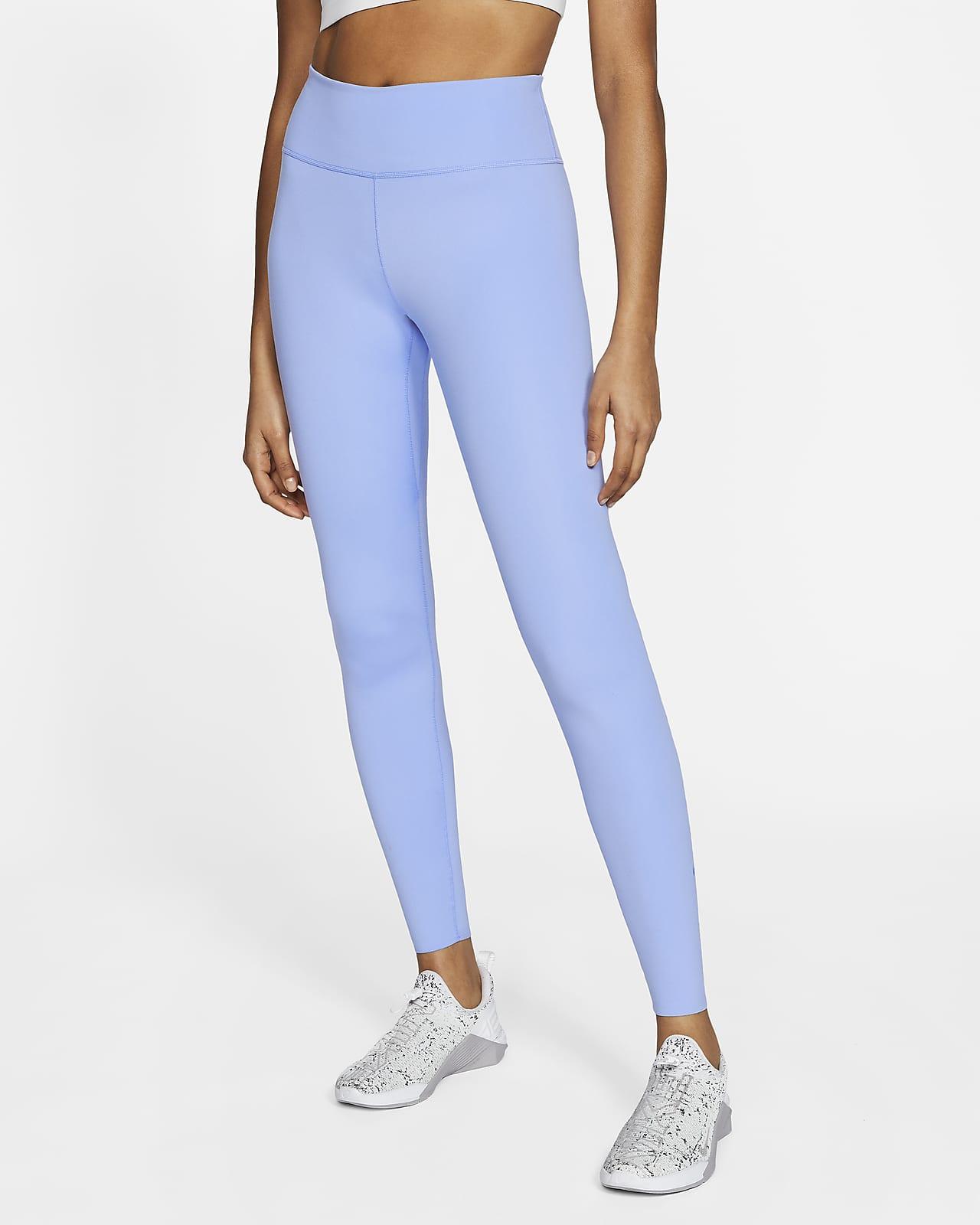 Nike One Luxe Malles amb cintura mitjana - Dona