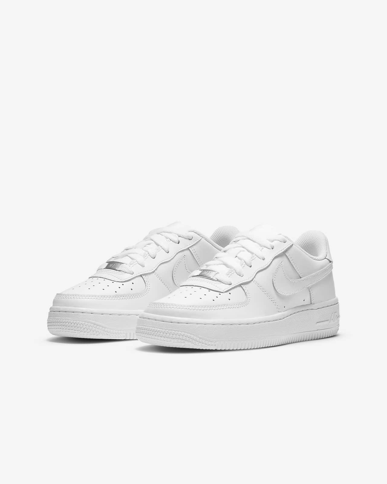 Nike Air Force 1 Older Kids' Shoe. Nike RO