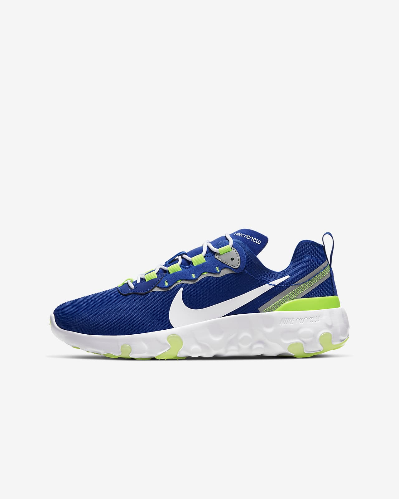 Nike Renew Element 55 Older Kids' Shoe