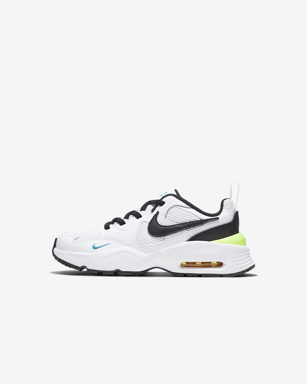 Chaussure Nike Air Max Fusion pour Jeune enfant