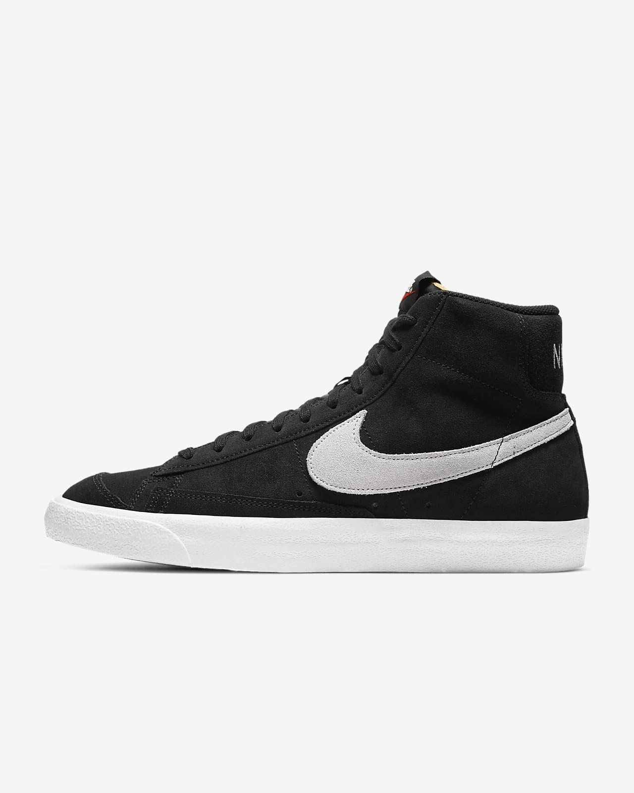 Nike Blazer Mid '77 Suede Shoe. Nike SG