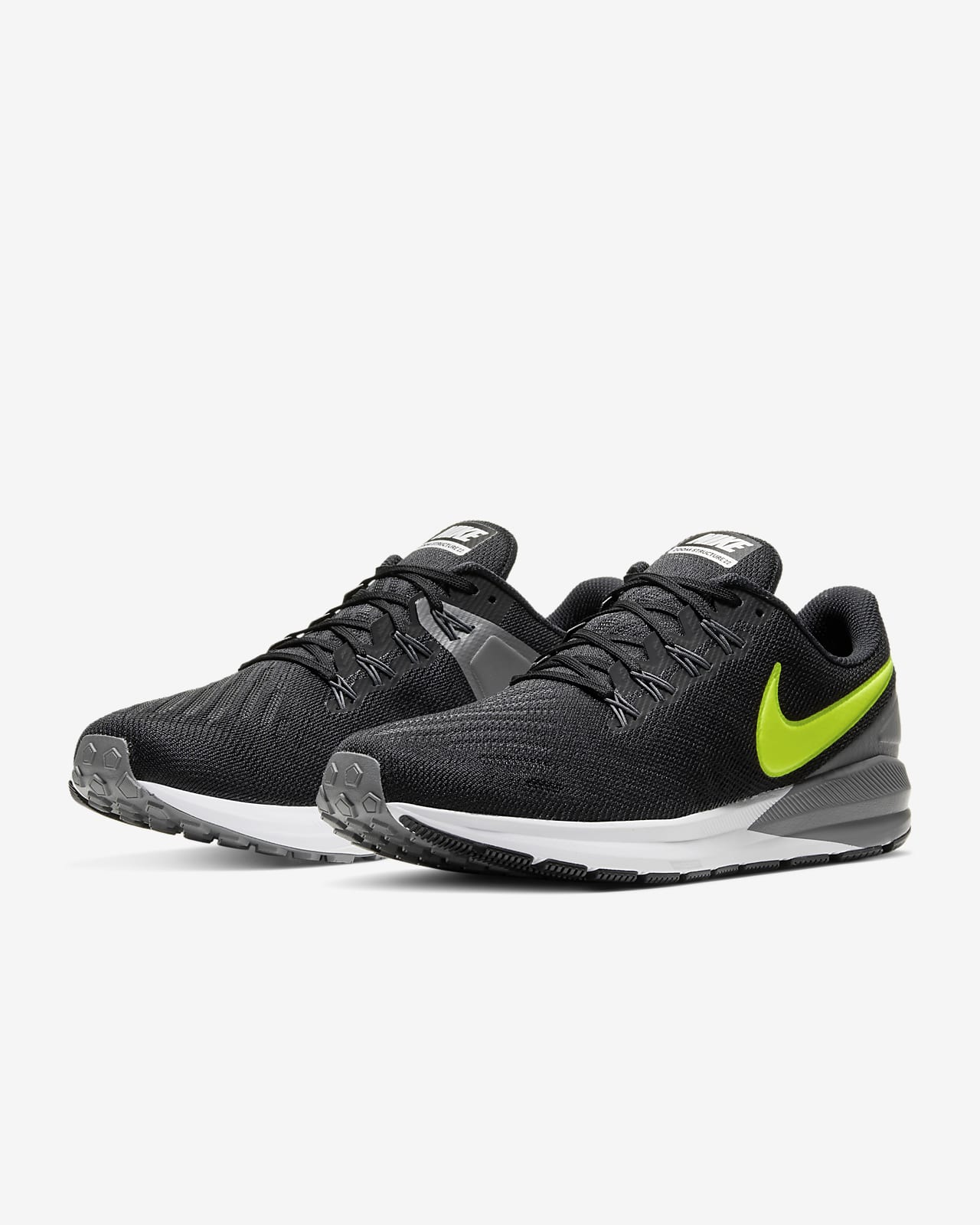 Nike Air Zoom Structure 22 Men's